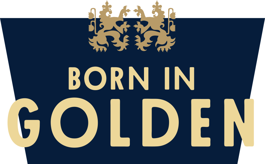 Born in Golden